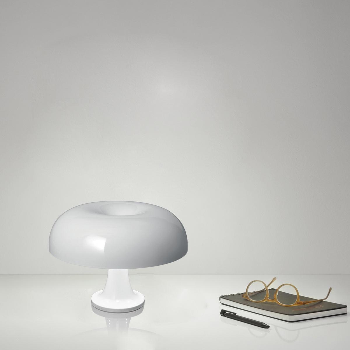 Lampada Da Tavolo Nessino By Artemide Lovethesign