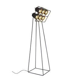 Lampada da terra Multilamp