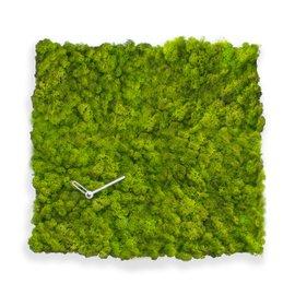 Horloge Clock_Circle carré