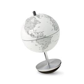 Swing globe