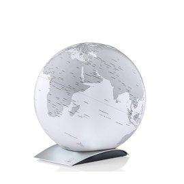 Capital Q Led globe table lamp