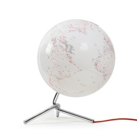 Nodo globe table lamp