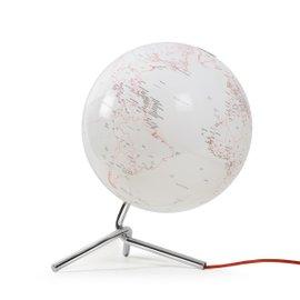 Lampe de table Mappemonde Nodo