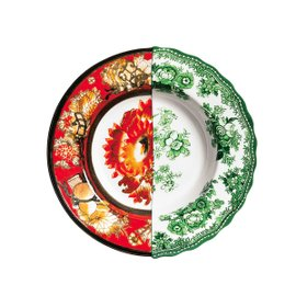Hybrid - Cecilia soup plate