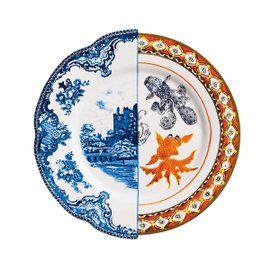 Hybrid - Isaura dinner plate