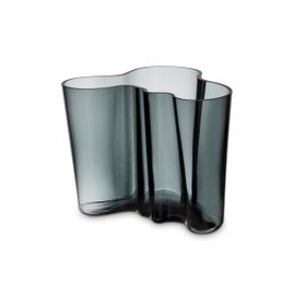 Vaso Alvar Aalto H 16 cm