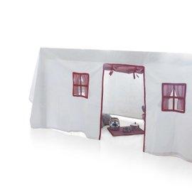 Casetta tablecloth