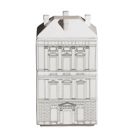 """3 containers """"Palazzina"""" Palace collection"""