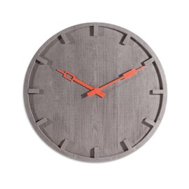 Memento wall clock