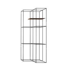 Libreria TT3 - struttura angolare