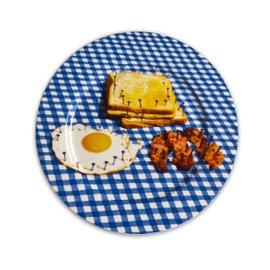 Piatto piano Breakfast