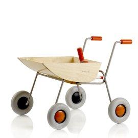 Franz push-cart
