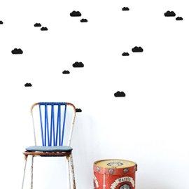 Sticker Mini Clouds