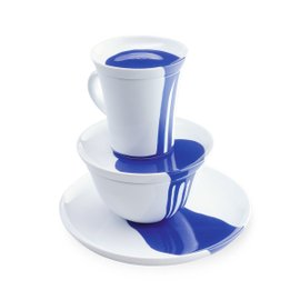 Atelier Slop breakfast set - 5 pcs