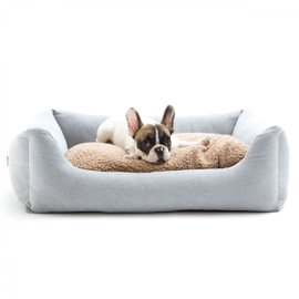Canvas XL Dog bed