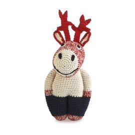 Pupazzo Midi Reindeer