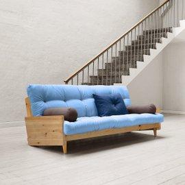 Indie sofa-bed - Natural