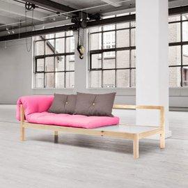 Soul sofa-bed - Natural