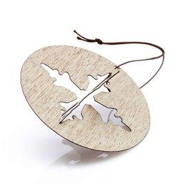 3D Decoration Cross