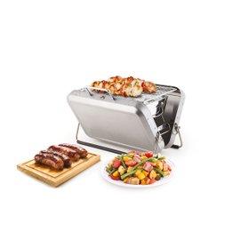 Barbecue portatile Valigetta