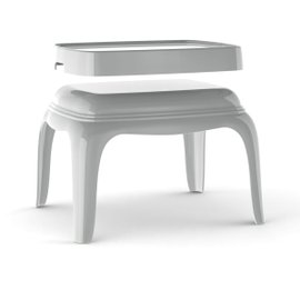 Pasha tray