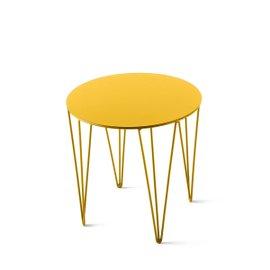 Chele coffee table Ø 35 cm