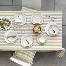 Tablecloth for 8 people Jeanne