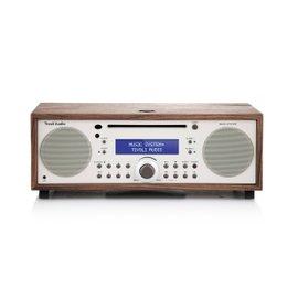 Sistema Hi-Fi Music System + BT / DAB / FM