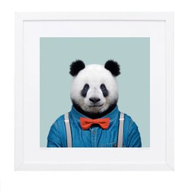 Impression Panda