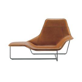 Chaise longue Lama