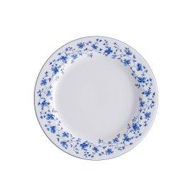 Blaubluten fruit plates - set of 6