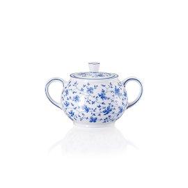 Blaubluten sugar bowl