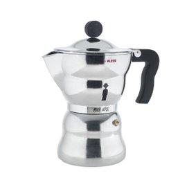 Moka Alessi 6 coffee maker