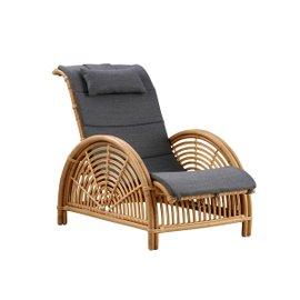 Paris chair with cushion