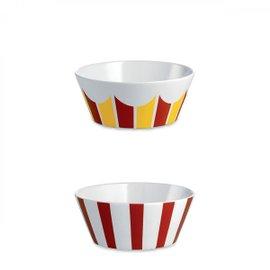 2 Circus small bowls