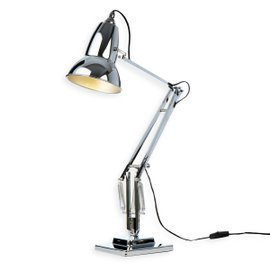 Lampada da tavolo Original 1227™ cromata