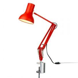 Lampada da tavolo Type75™ Mini con morsetto