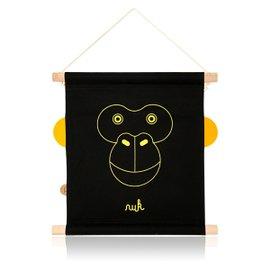 Mr. Nuk print
