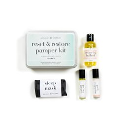 Reset & Restore Pamper Kit