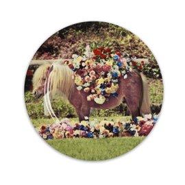 Piatto piano Pony