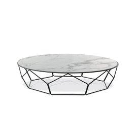 Small table Arbor Diam 117 cm