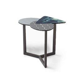Tavolino Doppler alto