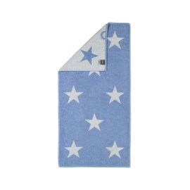 Stars beach towel