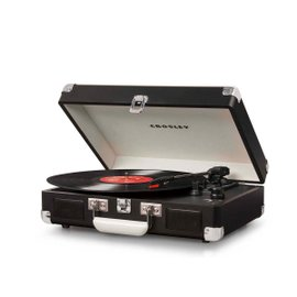 Crosley Cruiser Deluxe Chalkboard Record player