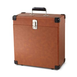 Crosley Carrying Case for Vinyl Records