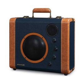 Crosley Soundbomb Bluetooth Portable Speaker