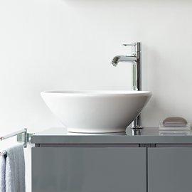Lavabo da appoggio Bacino Diam. 42 cm