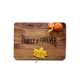 Family cutting board