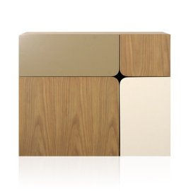 ¼ wall cabinet