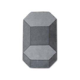 Tappeto Basalte S